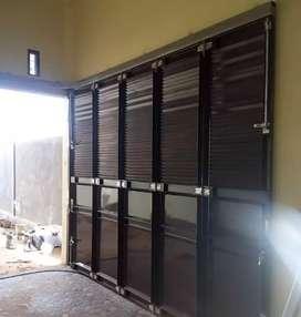 Pagar,pintu LLG 05
