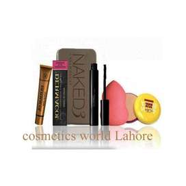 pack of 5 best make up products for Women