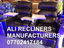 New Designed Best Quality Branded Recliners Imported Recliner Sofa