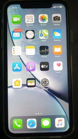 Apple iPhone XR 64 GB White Colour
