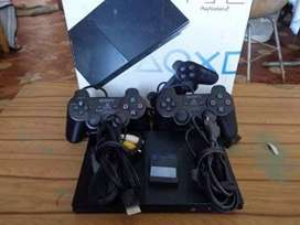 Brand New PS2 Playstation 2 Full Set