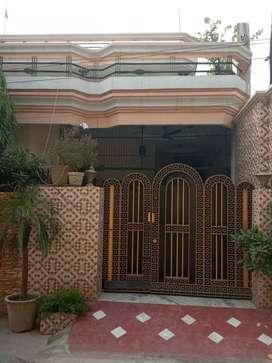 Good location,  Double story, 9 Marla kothi