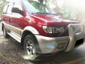 Panther Touring Diesel TURBO Merah Metalik Manual (2003)