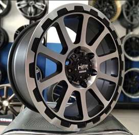 Jual Velg Mobil Panther New Blazer Hardtop R17