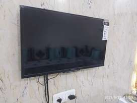 Sony tv modle no KLV_३२R४१२D