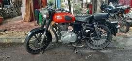 Royal Enfield Bullet 350 cc