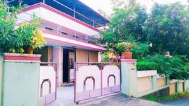 Vellayambalam, Furnished posh full 3bhk house for rent, only 25000/-