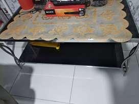 Sofa dan Meja Informa