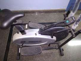 Hercules Duatron Cycling Machine