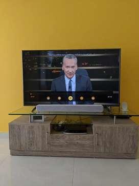4K UHD LED TV at huge discount
