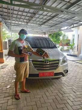 BUKTIKAN Sendiri. Mobil Makin STABIL ANTI LIMBUNG Pakai BALANCE Damper