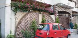 5Marla separate house Near defence housing sialkot