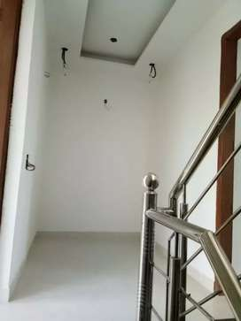 Available 8 Marla 20 percent share brand new kothi second floor
