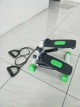 Merk TOTaL fitnes stepper design Simple