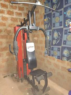 Fitking G300 home gym
