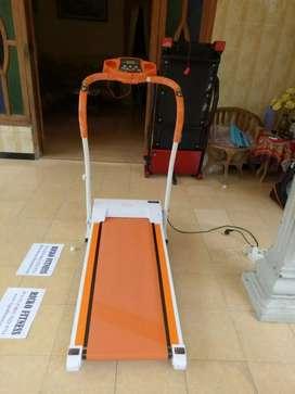 Treadmill walking elektrik