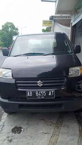 Suzuki Mega Carry Pick Up AC PS 2014