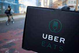 Opportunity for food delivery partners