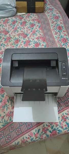 Samsung printer m2021