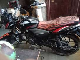 Bajaj Discover 2019 Well Maintained 1st owner need money urgent sale..