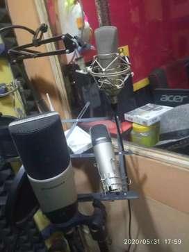 Sell studio mike