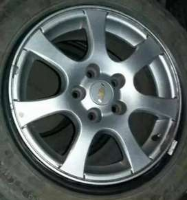 Evry USED CAR ONE OR TWO STOCK ALLOY WHEEL AVAIL BMW AUDI MERCEDES ETC