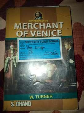 ICSE class 10th Merchant of Venice