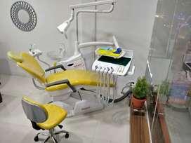 Dental assistant for Dental clinic