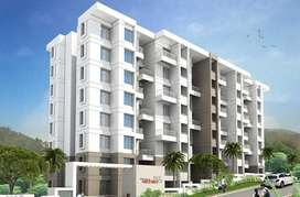 Ready Possession 1399 Sqft 2 BHK Terrace Flat For Sale In Ambegaon Kh.