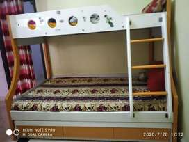 Bunk bed in good condition