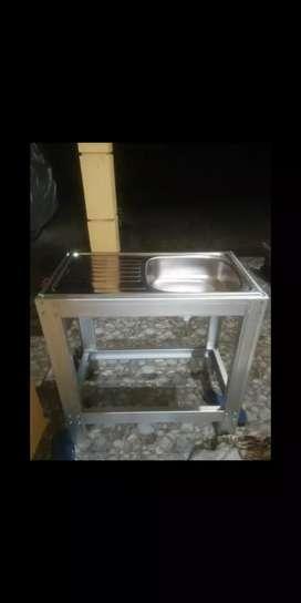 Dijual tempat cuci piring berbagai ukuran
