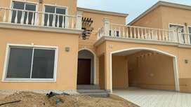 350 Sq Yard Villa For Sale In P-35 Bahria Town Karachi