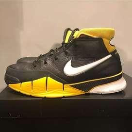 Nike kobe 1 proto koleksi pribadi