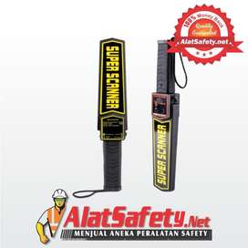 Metal Detector / Scanner Security Best Quality