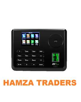 P160 Palm Recognition Biometric Identification Time & Attendance