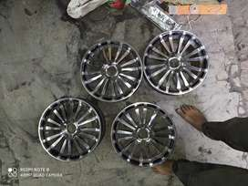 All cars mecwheel buffing polishing