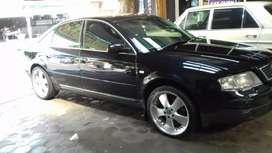 Dijual AUDI A6 2.8 Th 2001