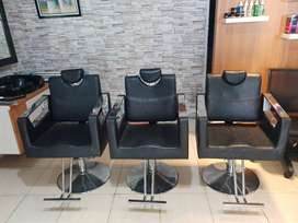 Perlengkapan Barbershop