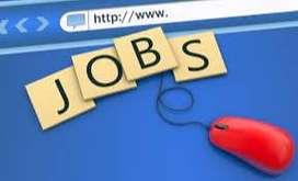 automobiles Company urgent hiring multi tasking staff - Dear 10th 12th