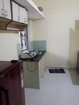 1bhk Semi Furnished at 10000 only