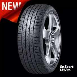 Jual Ban Dunlop 235 55 R18 LM705