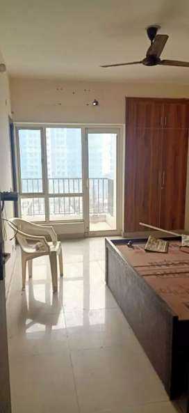 2bhk+study furnished flat available for rent in panchsheel greens 2