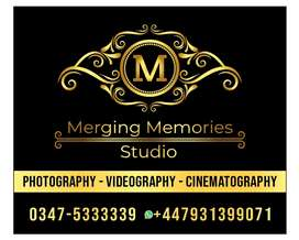 Photography Videography / Cinematography n Event Management