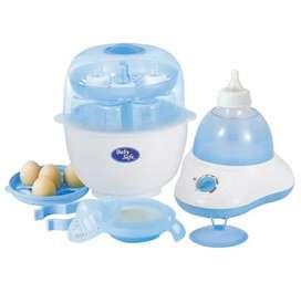 BABY SAFE MULTI FUNCTION STERILIZER