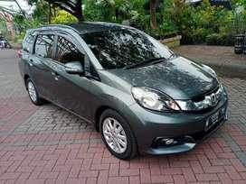 Mobilio E CVT 2015 Matic