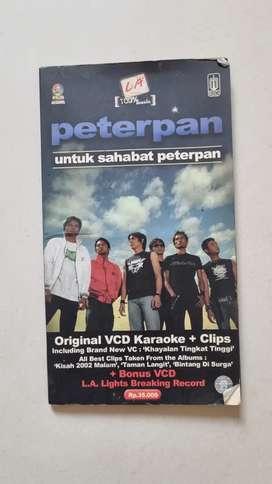Album CD Peterpan original