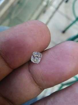 natural berlian