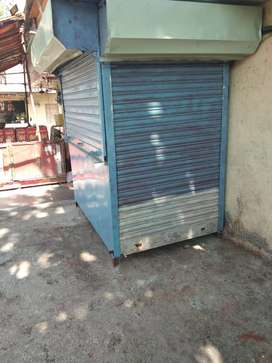 Handicapped Shop / Stall