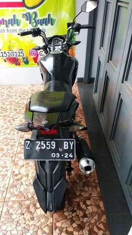 Motor Vixion 2014