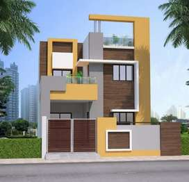 3BHK Bungalows For sale at Ispat Nager Risali